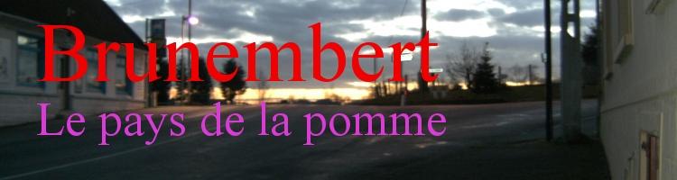 Brunembert...fête de la pomme- artisans- cidre