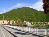 le pont à DIGNE