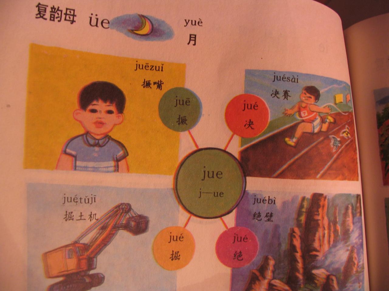 imagier chinois 1