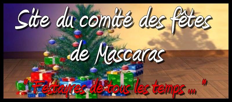 Comité des fêtes de Mascaras