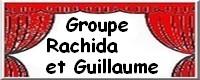 Groupe de Rachida et Guillaume