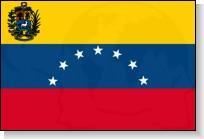 Drapeau Venezuela