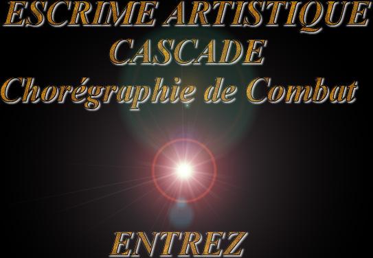 Aper�u de : Escrime artistique