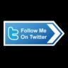 Suivez moi surTwitter