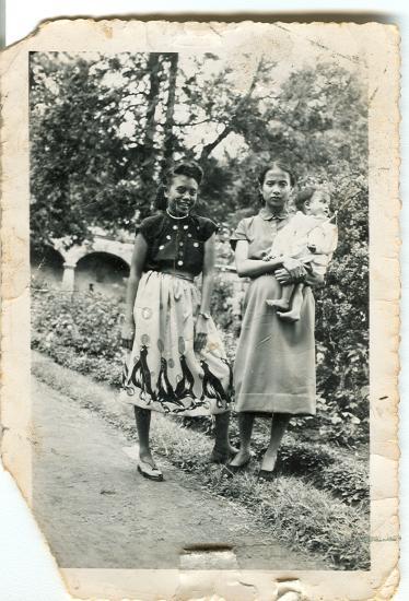 Lalao, Tine, Néné