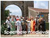Loisirs en Vendée