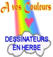 DESSINATEURS EN HERBE