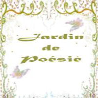 JARDIN DE POESIE