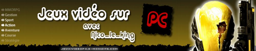 jeux vidéo sur PC avec Nico_le_king