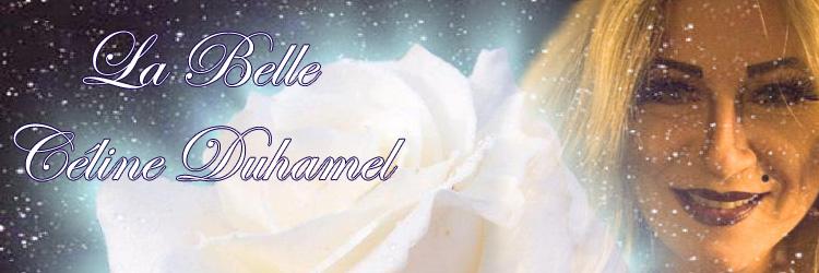 Un site sur la belle Céline Duhamel