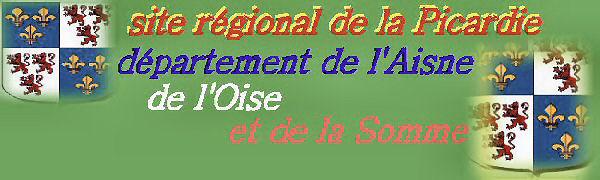 Bievenue en Picardie