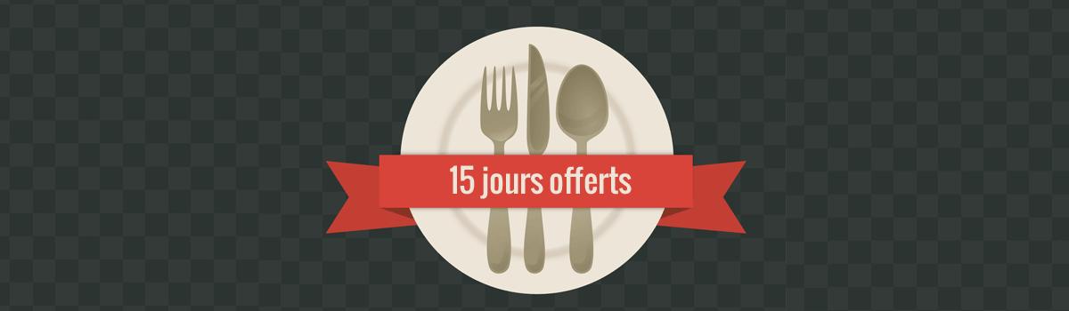 15jours