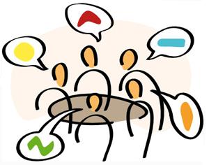 How to make a community website