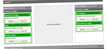 Version 4 : la gestion des menus [vidéo]