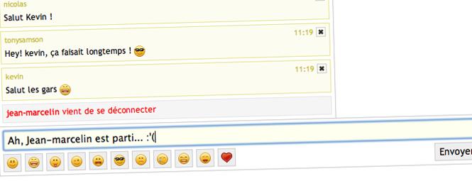 chatbox-site