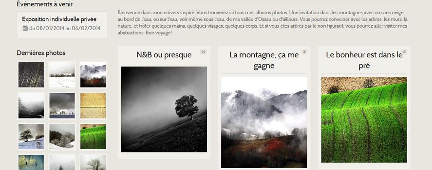 Christine Drouillard : Photographe Professionnelle