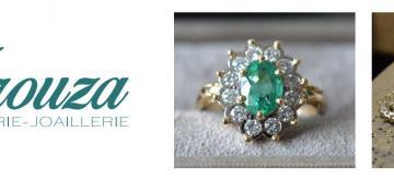Firouza : un site sur-mesure pour des bijoux sur-mesure