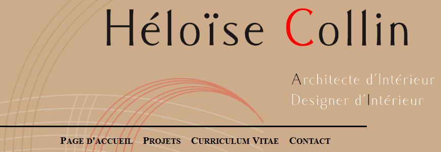 Heloise collin
