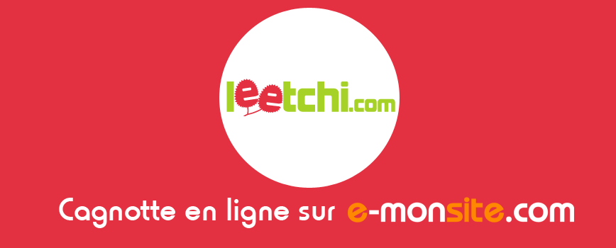 Leetchi e-monsite
