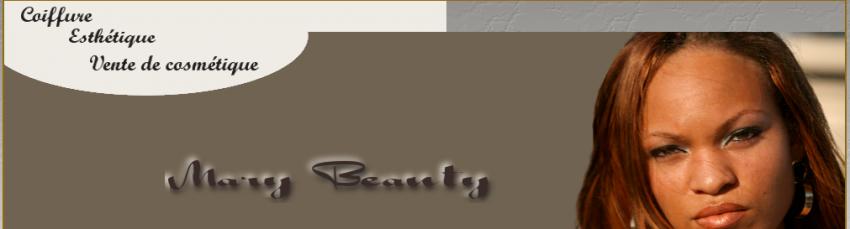 marybeauty.fr : coiffure et esthétisme à Aulnay-sous-Bois