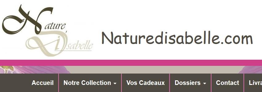 naturedisabelle.com