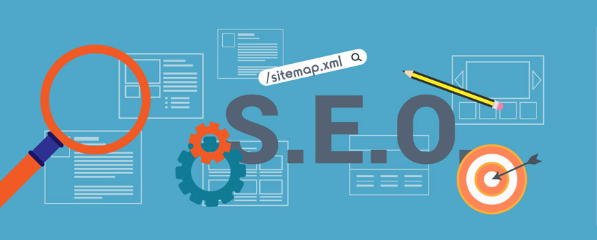 Optimisation du SEO