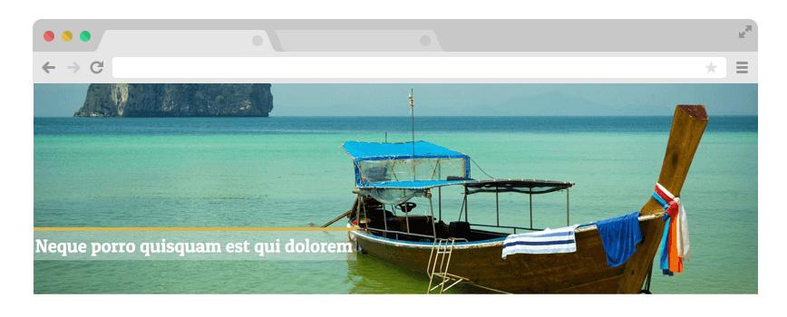 Theme tourisme