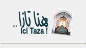 Ici Taza !