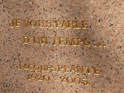 Au cimetière du Père Lachaise