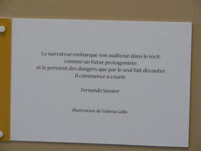 Médiathèque de Chartres