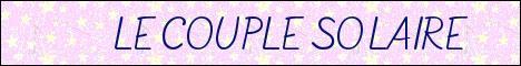 Le couple solaire