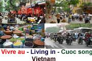 Vivre-Living-Cuộc sống ở Việt Nam