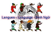 Apprendre les langues Online - E-Learning - Tự học sinh ngữ