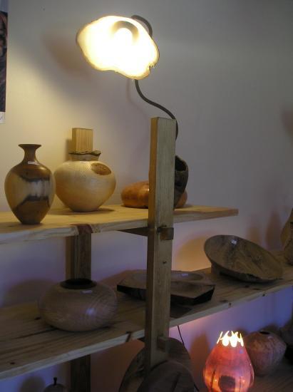 tournage sur bois. Black Bedroom Furniture Sets. Home Design Ideas