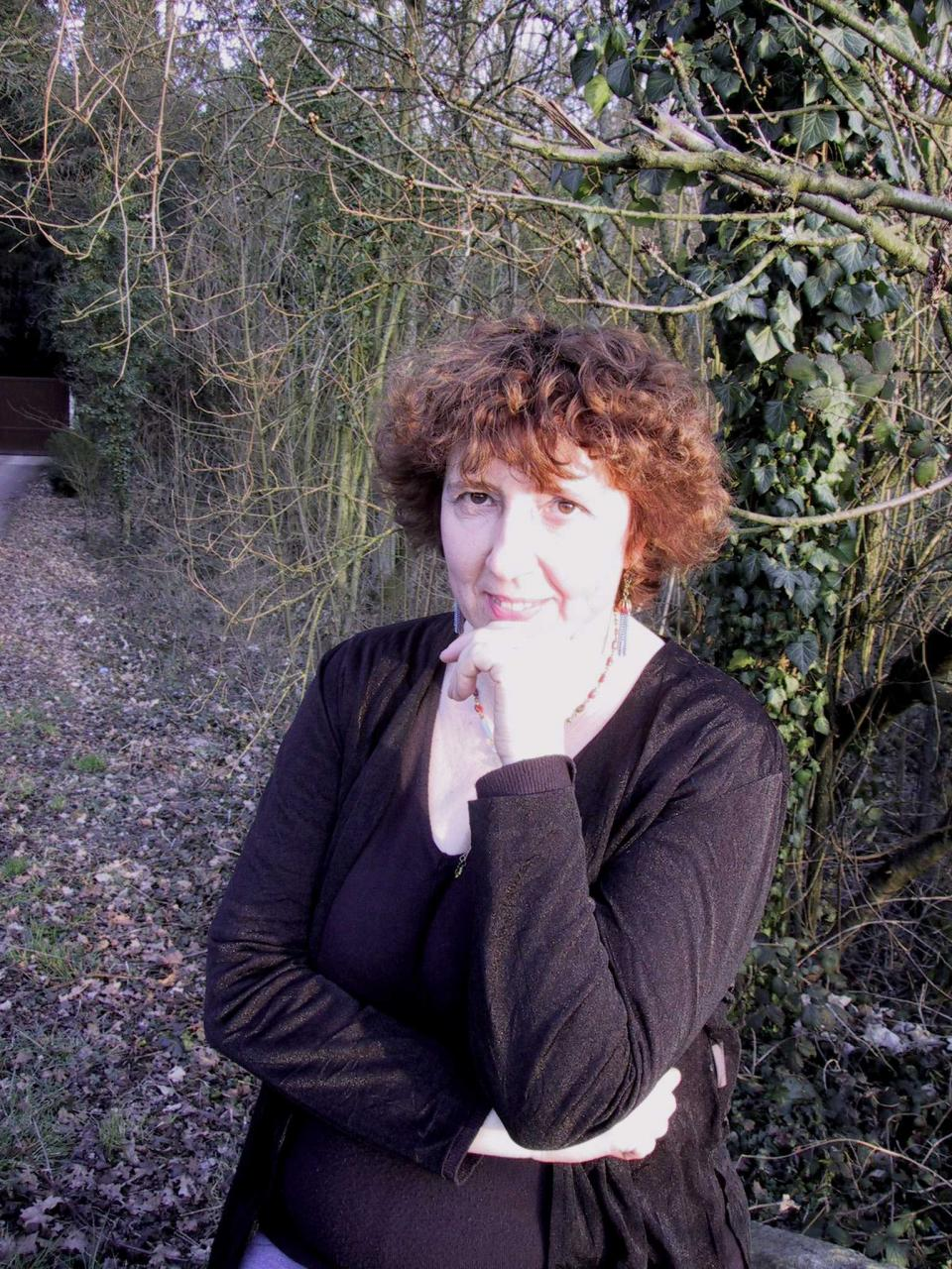 Michèle DEVERITE