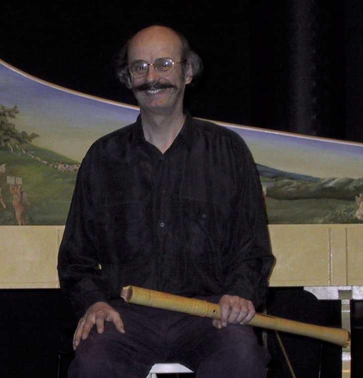 Jean Pierre NICOLAS