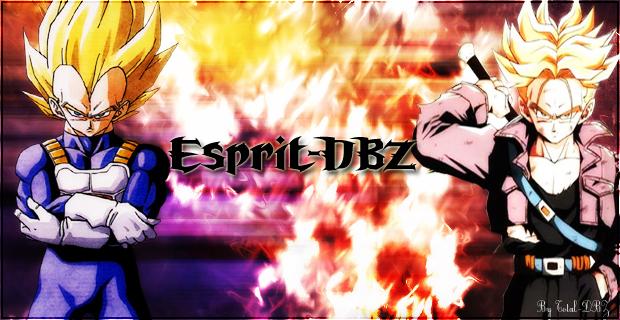 Esprit-DBZ
