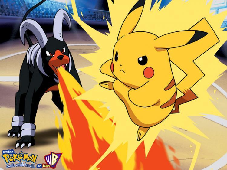 Le Dessin Animé Pokémon