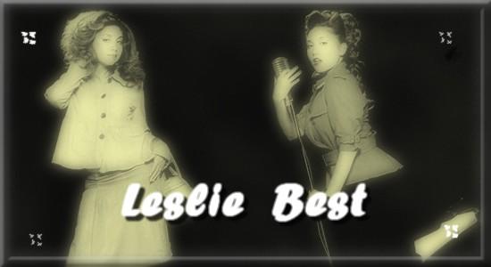 Leslie Best