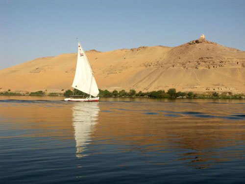éternelle, fascinante Egypte