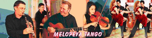 Melopeya Tango