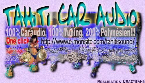 TAHITI CARAUDIO, le site!