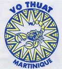 Vo Thuat Martinique