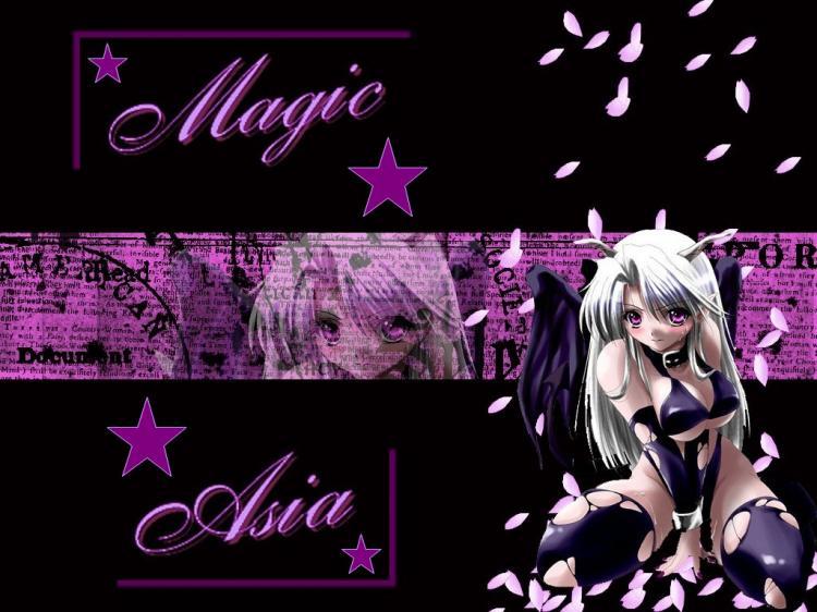 Magic'Asia