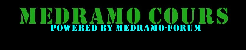 MedRaMo-CouRs