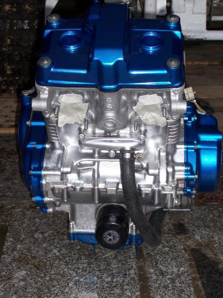 moteur 500 cb honda