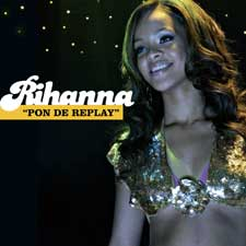 pon de replay gratuitement