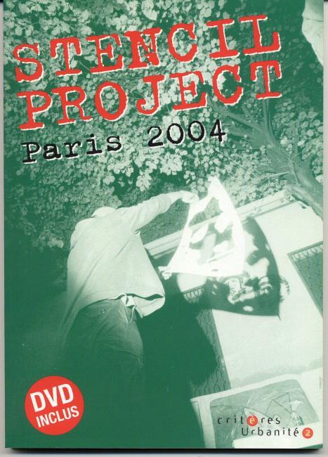 Stencil project 2004