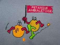 Pétanque ambialétoise