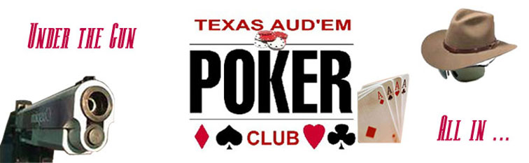 South chandler poker club